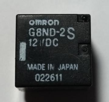 Relais G8ND-2S